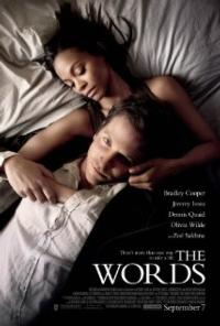THE WORDS, Starring Cooper, Saldana, to be Released 12/24 on DVD