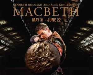Review Roundup: Kenneth Branagh's MACBETH