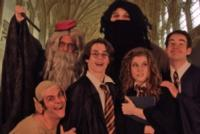 BWW Reviews: Magic Smoking Monkey Theatre's Clever STUPEFY! THE 90 MINUTE  HARRY POTTER