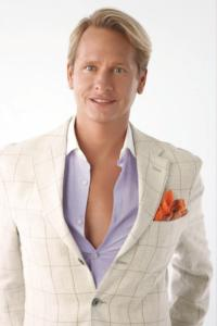 Carson Kressley to Join Cast of NEWSICAL, 2/6