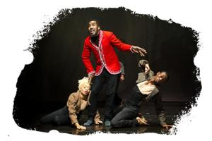 Camille A. Brown & Dancers to Return to New York with Mr. TOL E. RAncE, 12/6-7