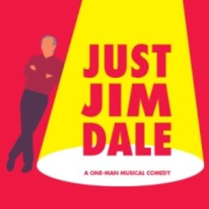 Tickets from Just $55 for Roundabout's New One-Man Musical Comedy!