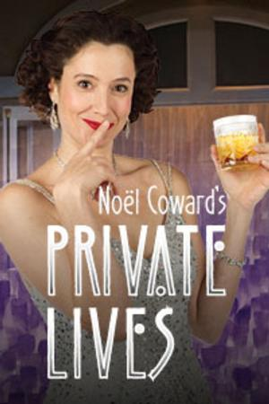 Bianca Amato and James Waterston Lead Shakespeare Theatre's PRIVATE LIVES, Now thru 7/13