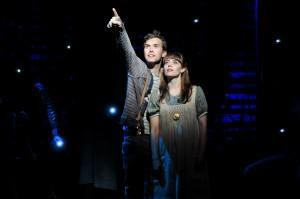 BWW Reviews: PETER AND THE STARCATCHER Provides Something to Believe In