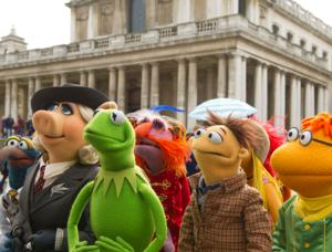 Phillip Phillips, The Muppets Join PBS' A CAPITOL FOURTH