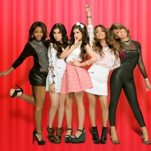 Fifth Harmony Comes to Minnesota for Exclusive Girl Scout Concert, June 14, 2014
