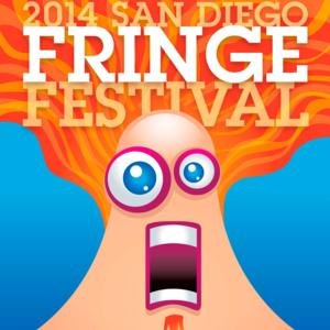 2nd Annual San Diego Fringe Festival to Run 7/3-13