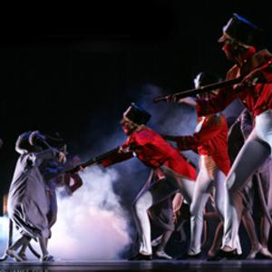 Largest Cast in History of Joffrey Ballet School to Bring THE NUTCRACKER to Skirball Center, 12/13-15