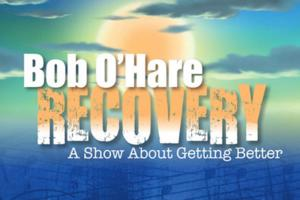 Bob O'Hare Sets 2014 Encore Dates at