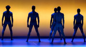 BalletBoyz Performs During Roundhouse Summer Sessions, 31 July - 1 August
