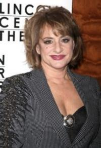 Patti LuPone to Play New Year's Eve Show at 54 Below