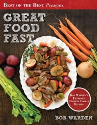 Small Publisher Produces Best-Selling Cookbook in 2012