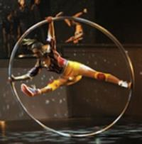 Cirque Eloize iD Makes Philadelphia Premiere Beginning 12/26