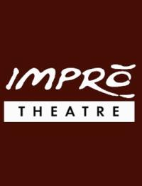 Impro Theatre Presents JANE AUSTEN UNSCRIPTED, Beginning 2/8