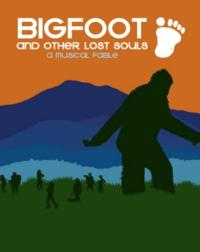 Perseverance Theatre Presents BIGFOOT Musical, Opening 1/25
