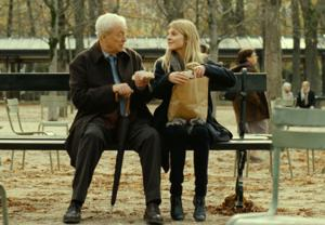 LAST LOVE starring Michael Caine Available on Blu-ray, DVD & Digital Download, 12/31