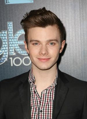 GLEE's Chris Colfer to Play Noel Coward in Upcoming Biopic