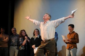 COF to Offer Two-Day Improv Class, 7/14-15