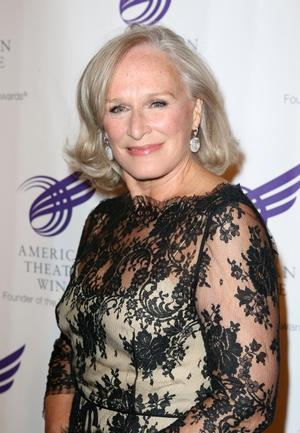 Glenn Close to Return to Broadway Opposite Lithgow, Duncan, Balaban, Higgins & Plimpton in Edward Albee's A DELICATE BALANCE
