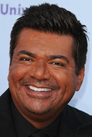 The CW Developing Musical Drama with George Lopez