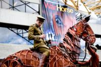 WAR HORSE Hosts Opening Night Party at Arts Centre Melbourne on New Year's Eve