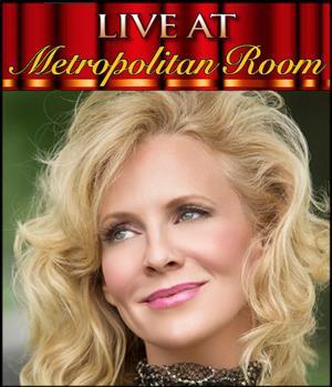 Sandy Bainum to Play Metropolitan Room, 7/20