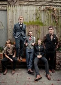 Punch Brothers Return to Columbus, 2/12