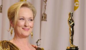 Meryl Streep to Star in Tony Award Winning Play MASTER CLASS for HBO