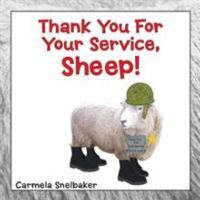 New Picture Book Exalts the Dedicated Service of Sheep