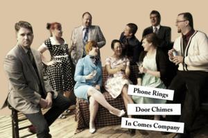 Equinox Theatre's COMPANY Opens Tonight