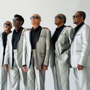 The Blind Boys of Alabama to Play the Grand, Today