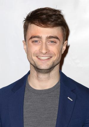 Daniel Radcliffe, Ariana Grande & More Set for Logo TV's LGBT Pride TV Event 'Trailblazers'
