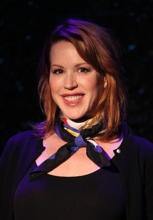 Molly Ringwald Joins Cast of JEM AND THE HOLOGRAMS