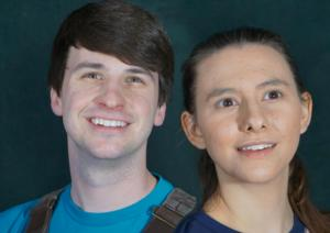 Barter Players' BRIDGE TO TERABITHIA Begins Tonight