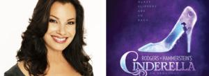 Fran Drescher to Make Broadway Debut as 'Madame' in CINDERELLA in February; Harriet Harris to Depart on 2/3