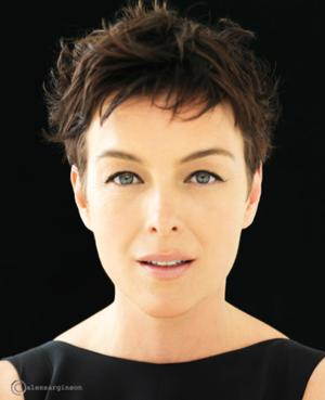 Olivia Williams Leads SCENES FROM A MARRIAGE at St. James Theatre, Sept 11