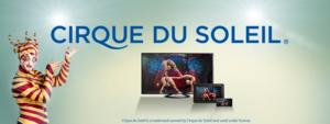 Cirque du Soleil Exclusive Content to Stream on Hulu, Beg. Today