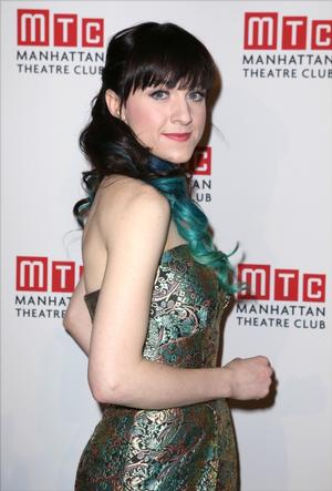 HEDWIG Star Lena Hall Signs With ICM Partner