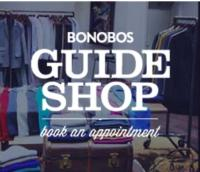 Bonobos Goes Brick and Mortar Despite Former Opinion