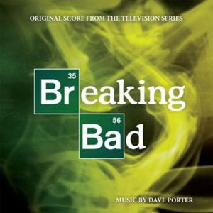 BREAKING BAD Original Score Vinyl Edition to Hit Stores 4/29