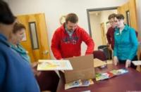 Liberty University Reaches Out to Sandy Hook Community with Children's Books and Relief Fund