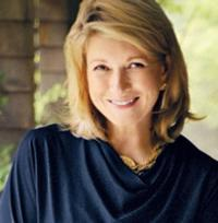 Martha Stewart to Produce THE TAO OF MARTHA Sitcom for Fox