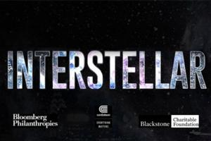 HERE Hosts Interstellar Gala, Honoring Anita Contini and CJ Follini, Tonight