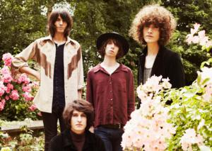 Temples to Play Fox Theatre, 10/1