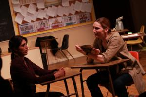 BWW Review: Bridge Rep Ties Up First Season With GIDION'S KNOT