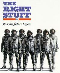 THE RIGHT STUFF Celebrates 30th Anniversary w/ DVD Release, 11/5