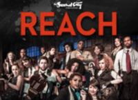 Second City Outreach & Diversity Presents: R.E.A.C.H., Beginning Today