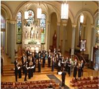 Louisville's Choral Arts Society to Present Program of Sacred Masterworks, 1/20