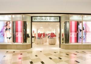 Victoria's Secret Opening at Baldwin Hills Crenshaw