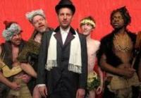 Medicine Show Theatre Presents Cole Porter's FIFTY MILLION FRENCHMEN, 1/18-1/27